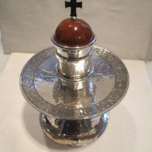 Vases Saint Chrême