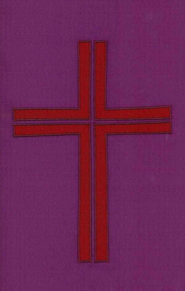 Chasuble violette
