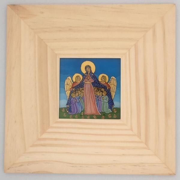 Vierge de Protection