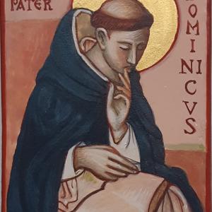 St Dominique